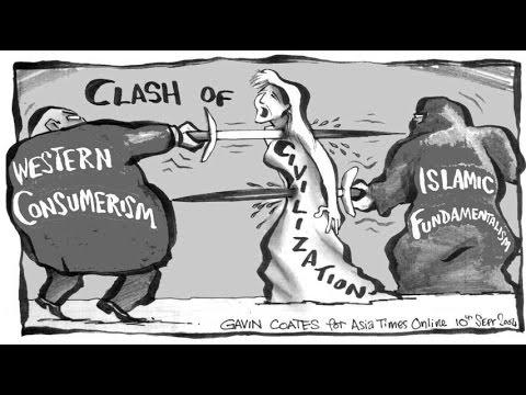 clashofcivilizations